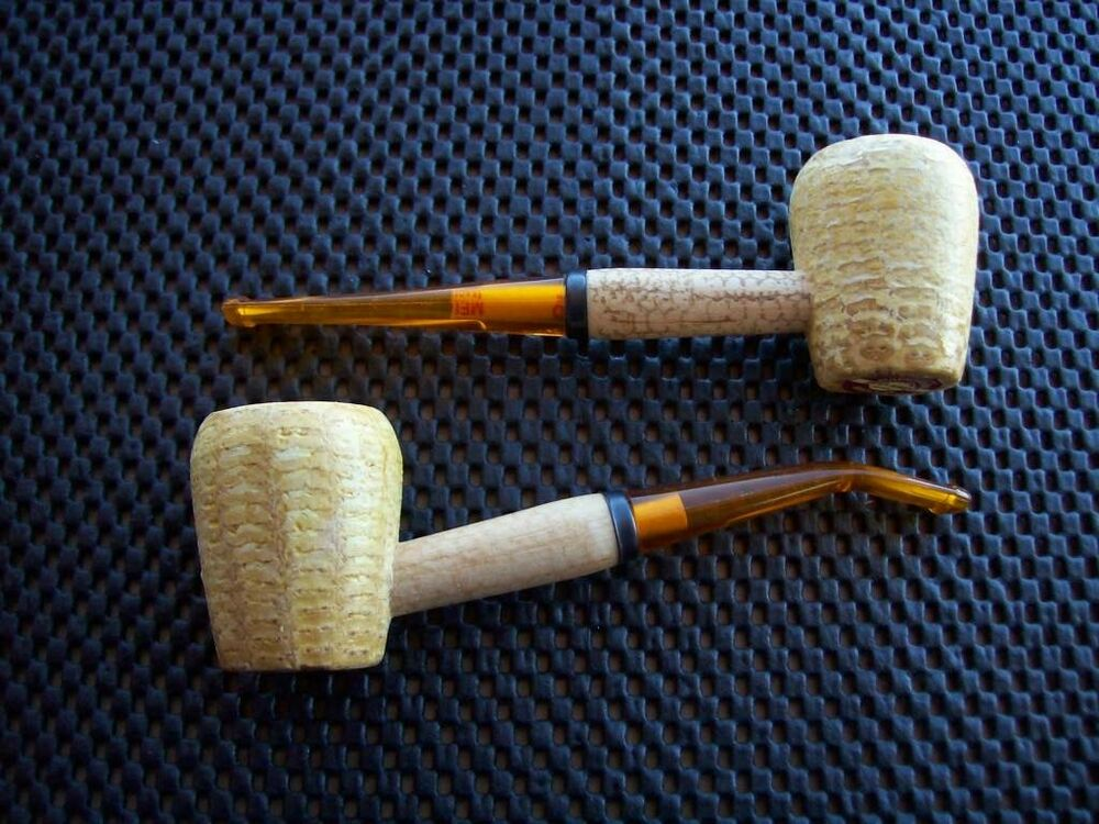 how to make corn cob pipe in oven