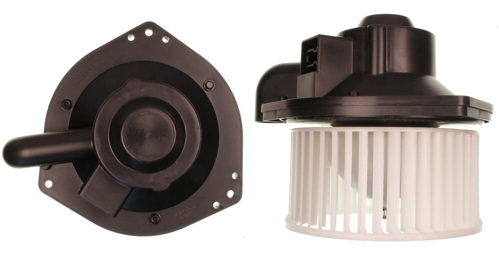New heater ac blower motor with fan fits 2004 2012 chevy for Buy ac blower motor
