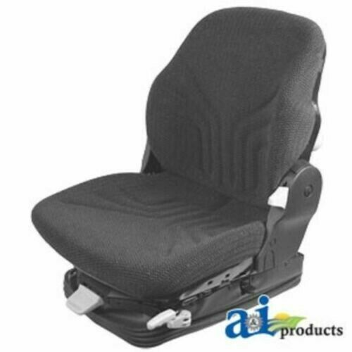 Grammer Seat Covers : Msg ggrc grammer seat charcoal matrix cloth ebay