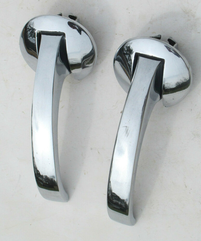 1949 mercury door handles exterior original 1949 1950 1951