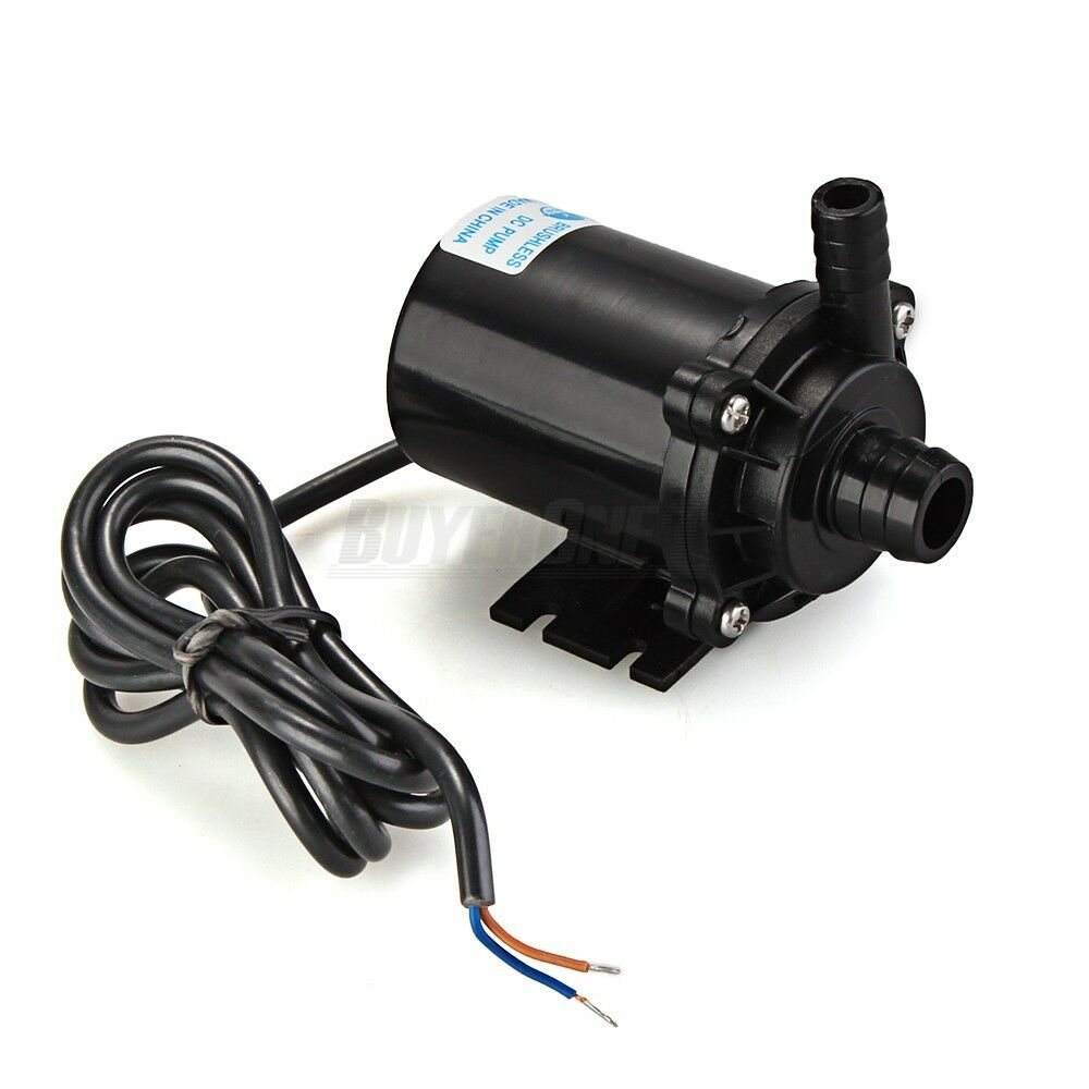 12v dc submersible water pump for aquarium tank garden for Bombas de agua para fuentes de jardin