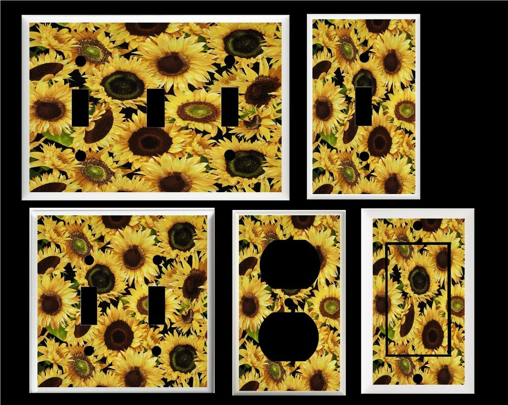 Light Switch Cover Plate Home Decor All Over Sunny
