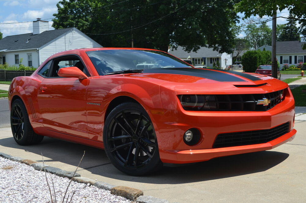 4 20x9 Blizzak Winter Tires Package Camaro 41 Zl1 Wheels