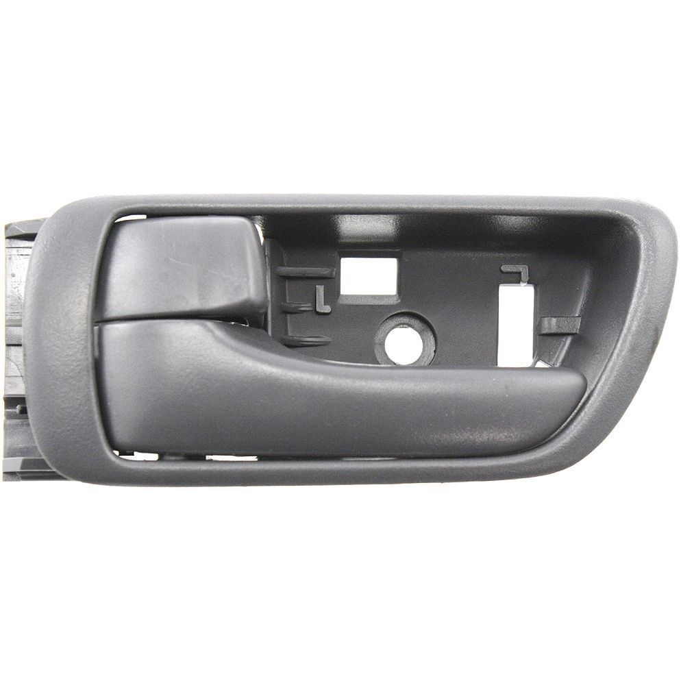 interior door handle for 2002 2006 toyota camry front or. Black Bedroom Furniture Sets. Home Design Ideas