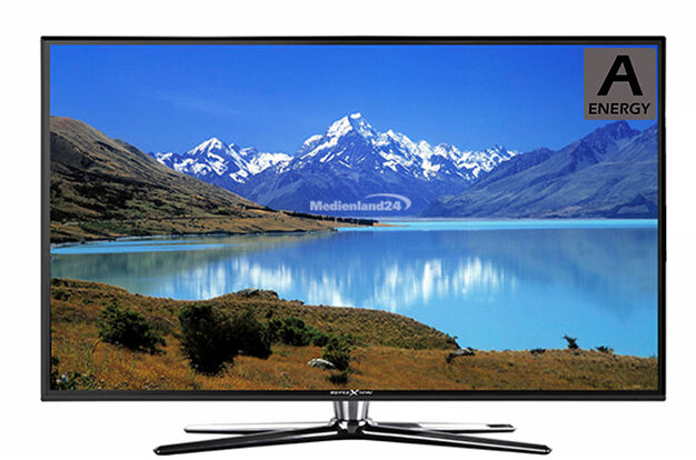 reflexion led 1971 18 5 zoll 47cm led fernseher camping. Black Bedroom Furniture Sets. Home Design Ideas