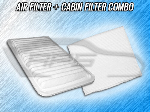 air filter cabin filter combo for 2007 2008 2009 toyota camry hybrid 2 4l only ebay. Black Bedroom Furniture Sets. Home Design Ideas