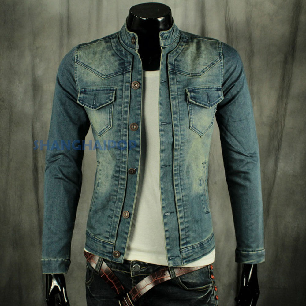 Shop men's jackets from John Varvatos for leather jackets, suede jackets, outerwear, sportcoats and vests.