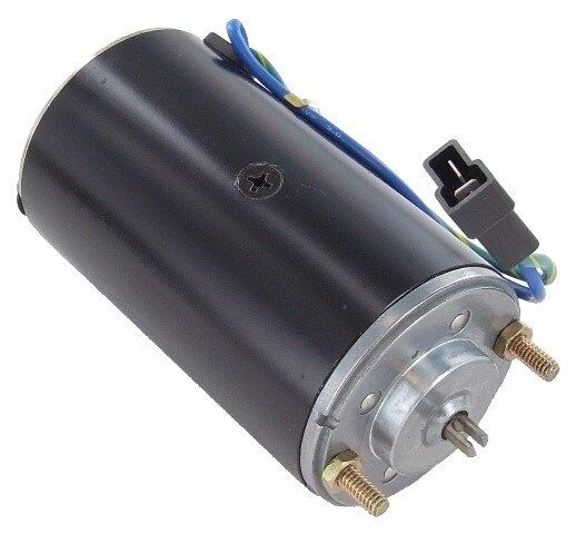 Power tilt trim motor omc johnson evinrude etk4102 new ebay for Power trim motor for johnson outboard
