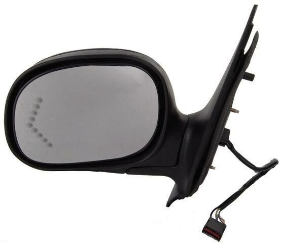 New Driver Side Mirror Ford Expedition W   Signal 1997