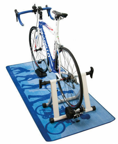 NEW EIGO TURBO TRAINER FLOOR MAT