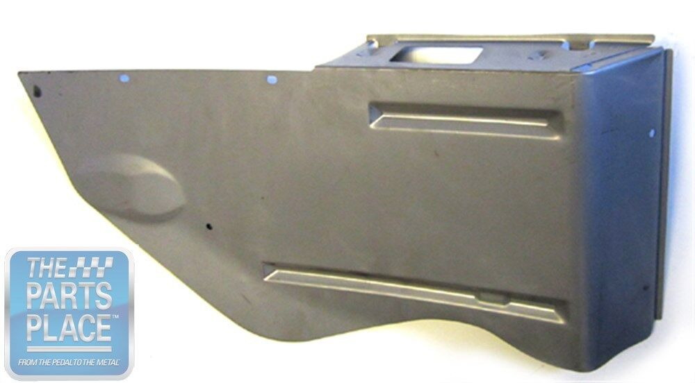 68 69 Camaro Firebird Lower Convertible Rear Small Arm