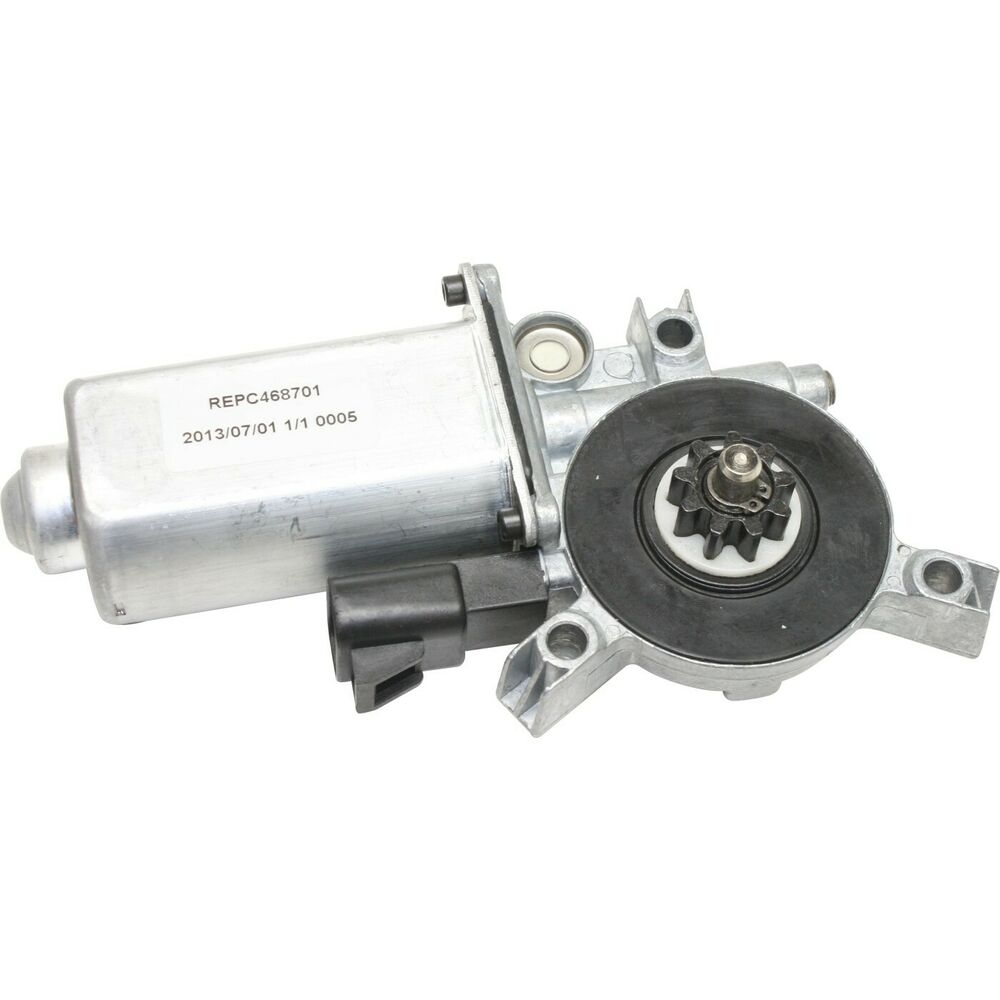 Window motor for 97 2005 chevrolet malibu venture ebay for Ebay motors commercial truck parts