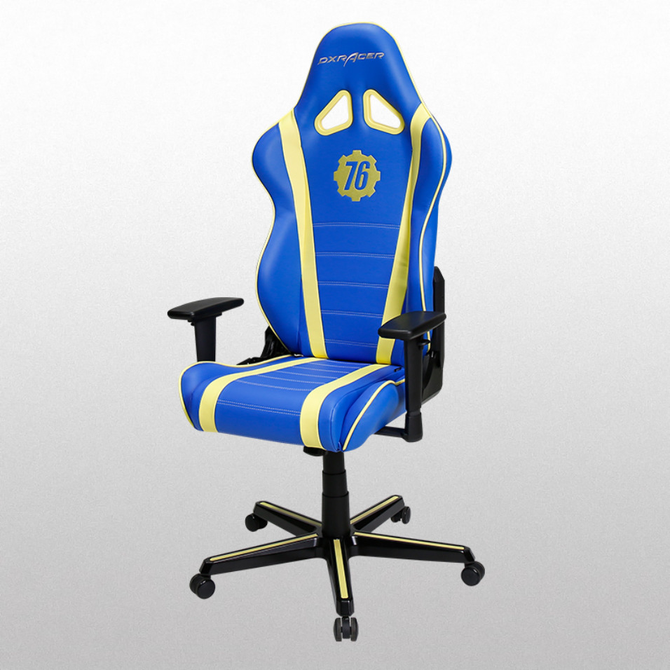 Office Chair OH/RZ129/NGR/CLG Gaming Chair Racing Seats Computer