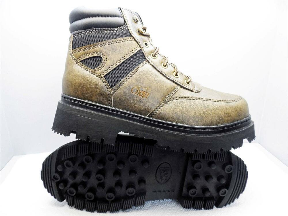 Chota Rock Creek Wading Boots Shoes Rubber Soles Studs
