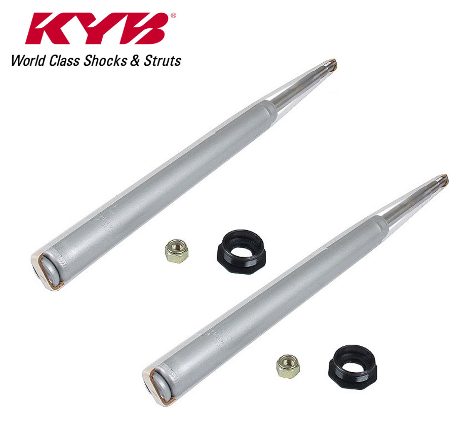 Volvo 780 940 960 Front Left and Right Suspension KIT Struts KYB Excel-G | eBay