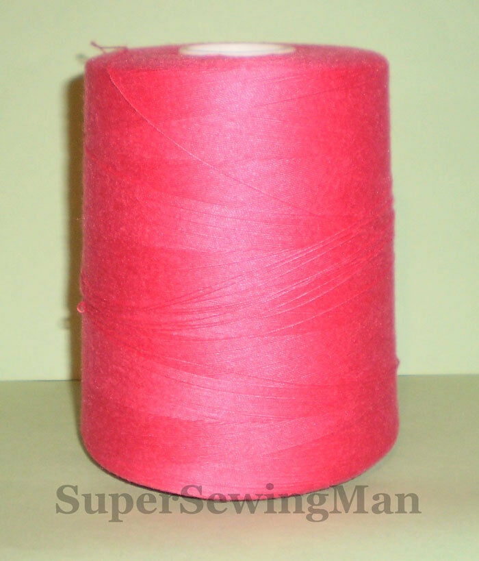 HEAVY DUTY INDUSTRIAL SEWING MACHINE THREADS SIZE T-105 ...