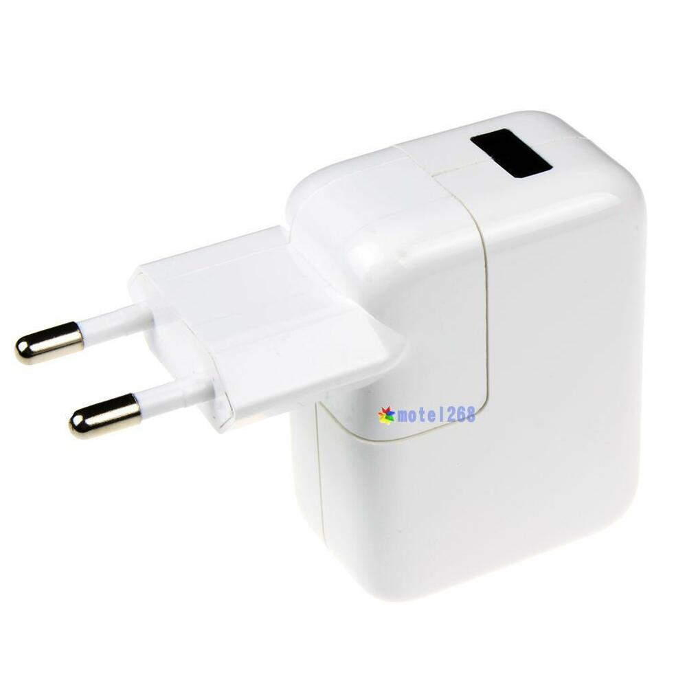 dual iphone charger eu dual usb port wall charger power adapter for iphone 10521