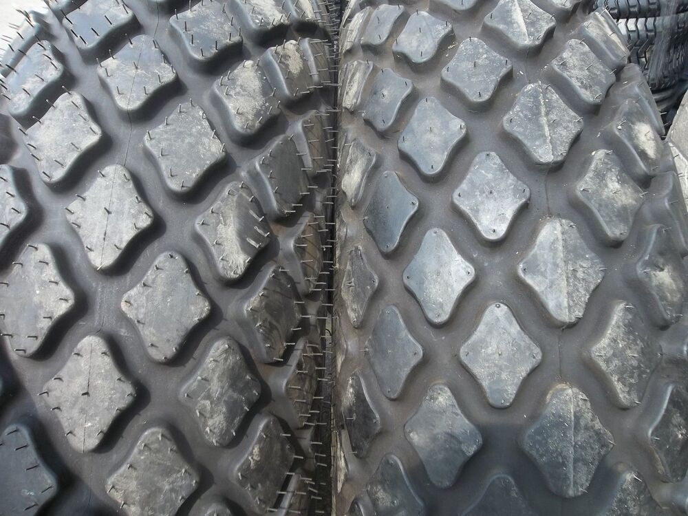 Ford Tractor Turf Tires : Two ply r ford jubilee n t l farm tractor