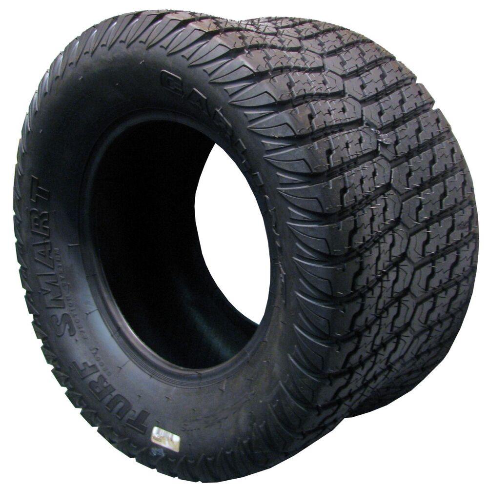 riding lawn mower garden tractor tire carlisle turf smart 4ply ebay