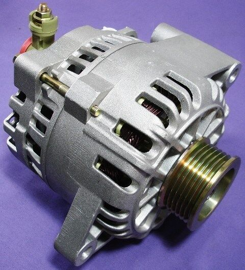 New Alternator FORD TAURUS 3.0L V6 2002 2003 2004 2005 ...