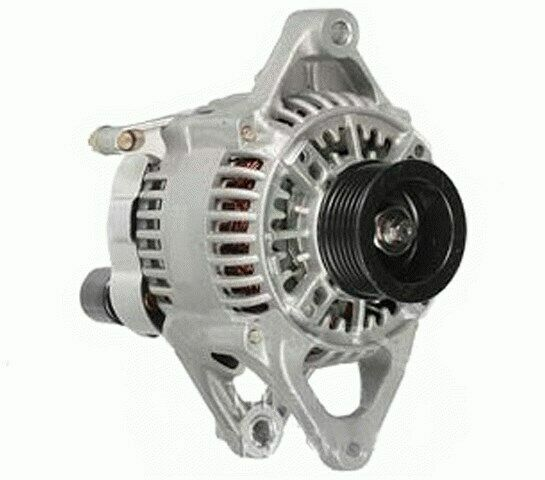 New Alternator Jeep Wrangler 2 5l L4 1991 1992 1993 1994 1995 1996 1997 1998