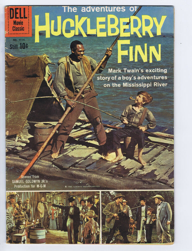 the river symbolism in mark twains adventures of huckleberry finn Imagery in the adventures of huckleberry finn by: literature comes from one book by mark twain called huckleberry finn twain paints a picture of a river.