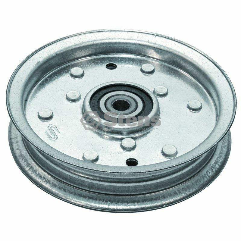 Oem Replacement 280 646 Idler Pulley For Mtd Cub Cadet 38