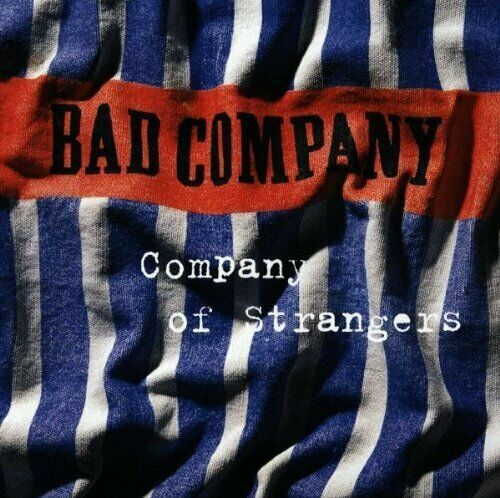 bad company company of strangers new cd 75596180825 ebay. Black Bedroom Furniture Sets. Home Design Ideas