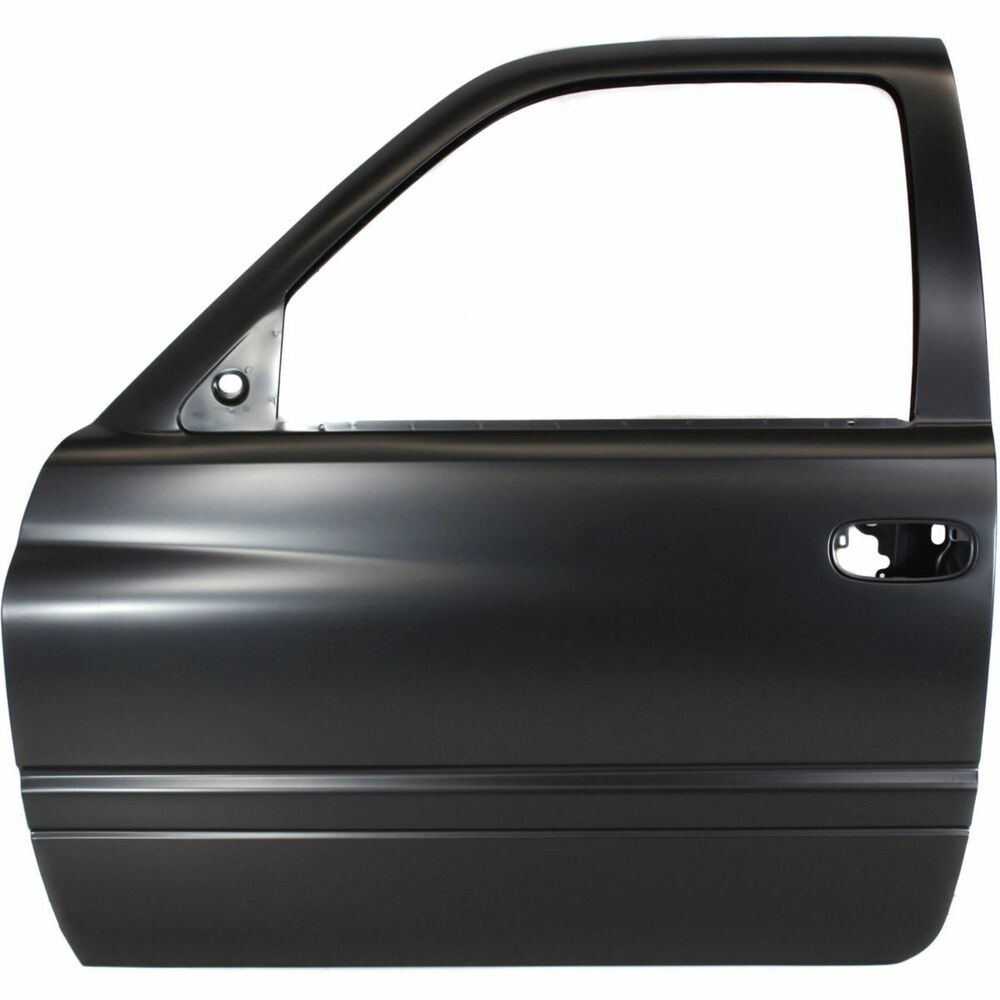 2007 Dodge Ram 3500 Regular Cab Exterior: Door Shell For 94-01 Ram 1500 94-02 Ram 2500/3500 Regular