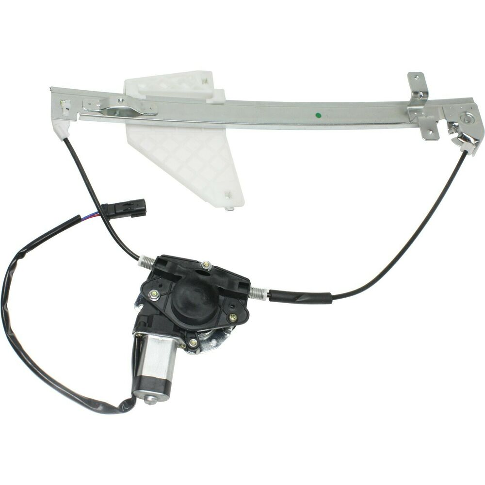Power window regulator for 2001 2004 jeep grand cherokee Window motor and regulator cost