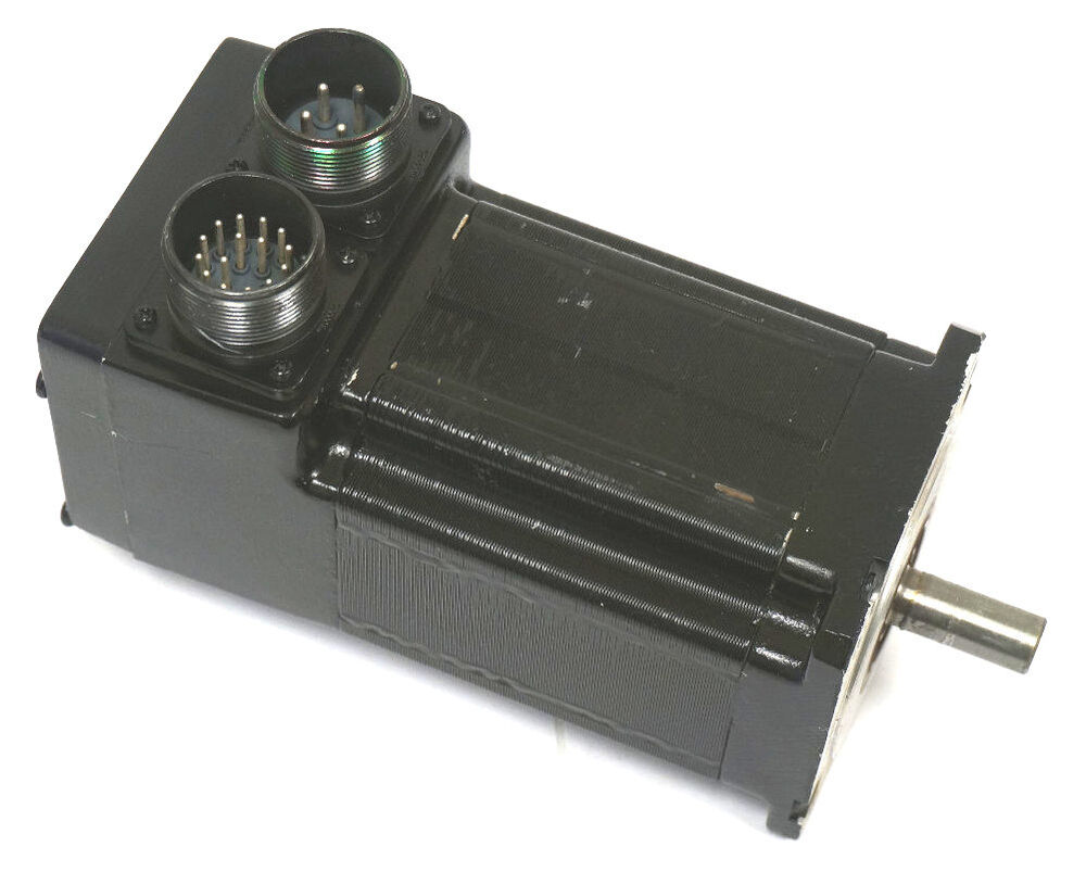 Pacific scientific s32hnna hgvm 00 brushless servo motor for Pacific scientific stepper motor