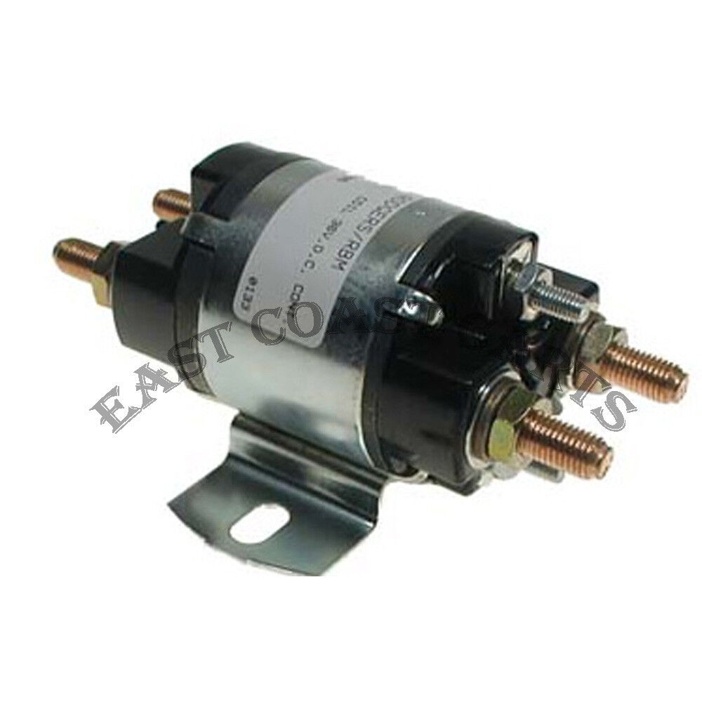 351145918058 on starter solenoid wiring