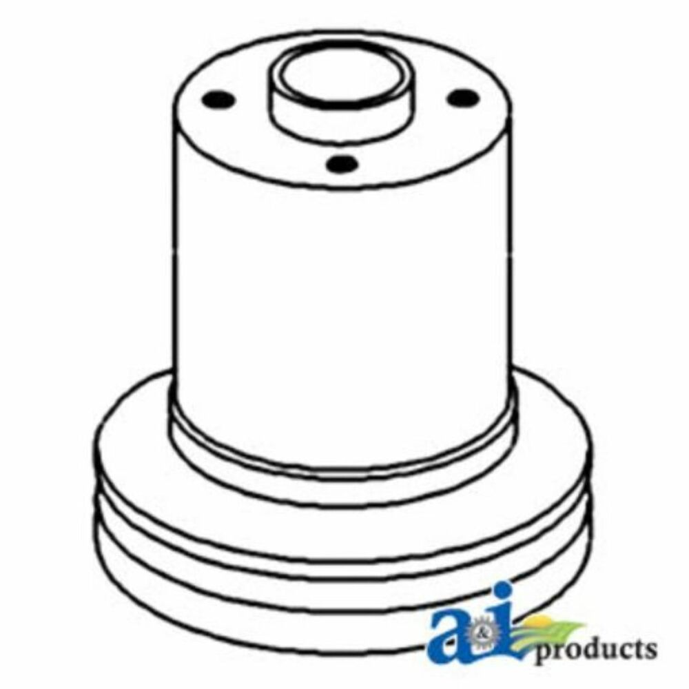 Agkits Tractor Parts Tractor Manuals Tractor Truck moreover Causes High Volt Meter Reading 16 A 138521 also UW21028 Water Pump Pulley Replaces 164451A 123867 further 1600 Oliver Wiring Diagram likewise 155192a Hub Front Wheel 6 Bolt. on 1650 oliver tractor parts
