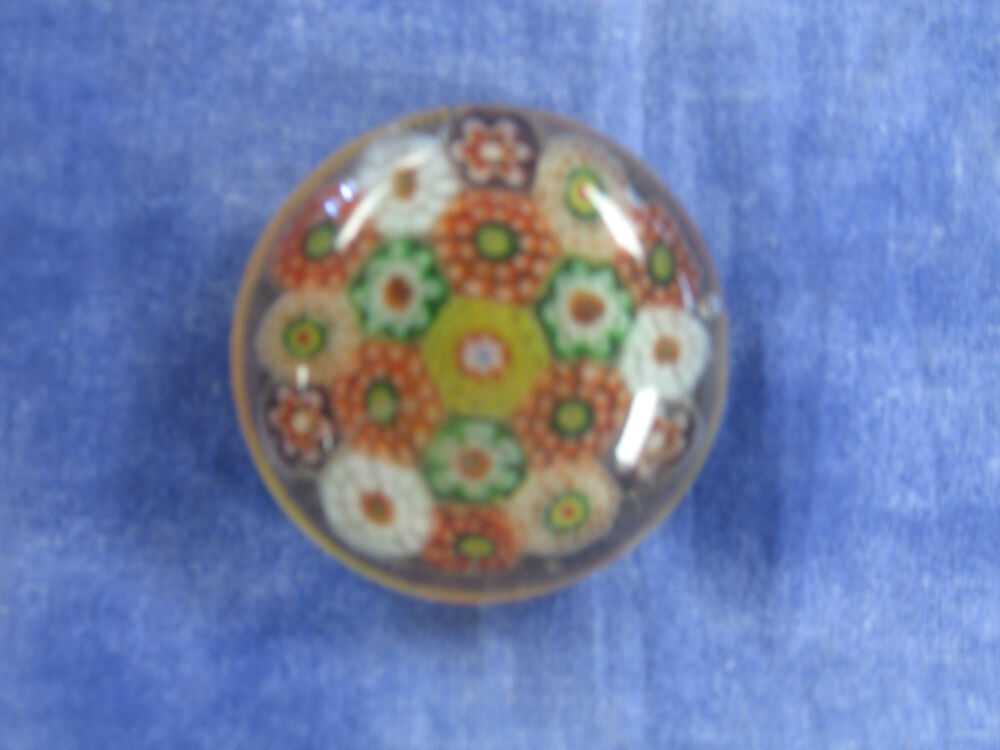 Vintage murano glass paper weight 2 ebay for Glass 2 glass