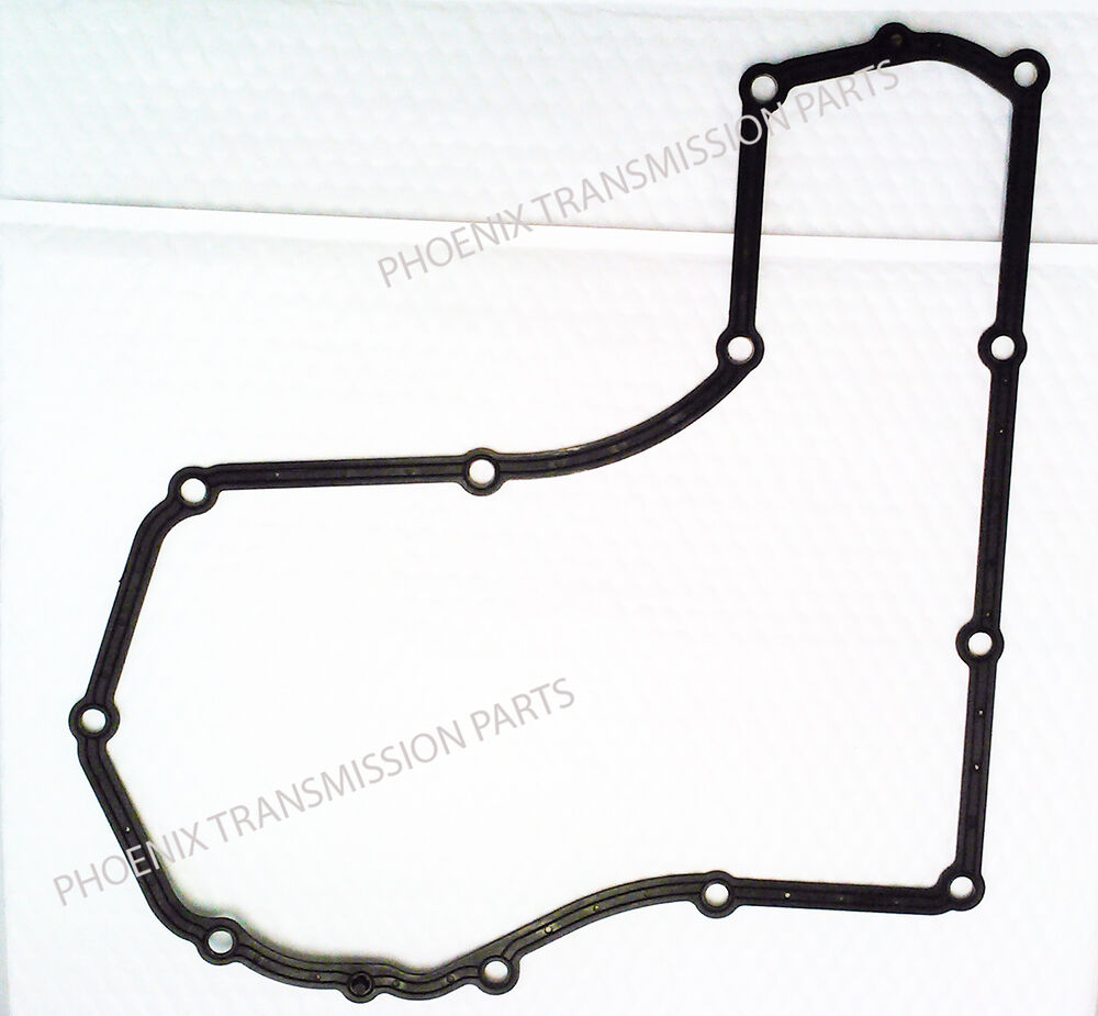 4t40e 4t45e transmission oil pan gasket 1995 and up fits
