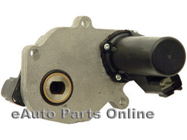 Transfer Case Motor 1999 2010 Ford Trucks F250 F350 F450