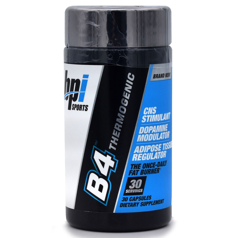 bpi sports b4 weight loss supplement