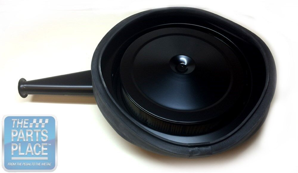 69 Camaro Air Cleaner Hood Cowl : Camaro cowl induction air cleaner package with