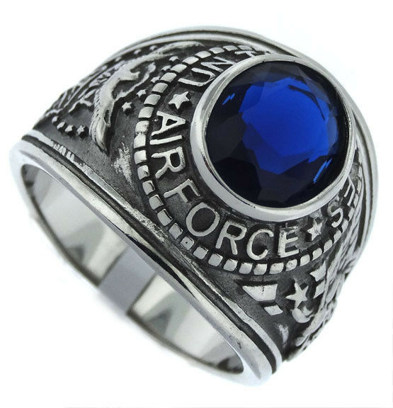 Military Ring Mens