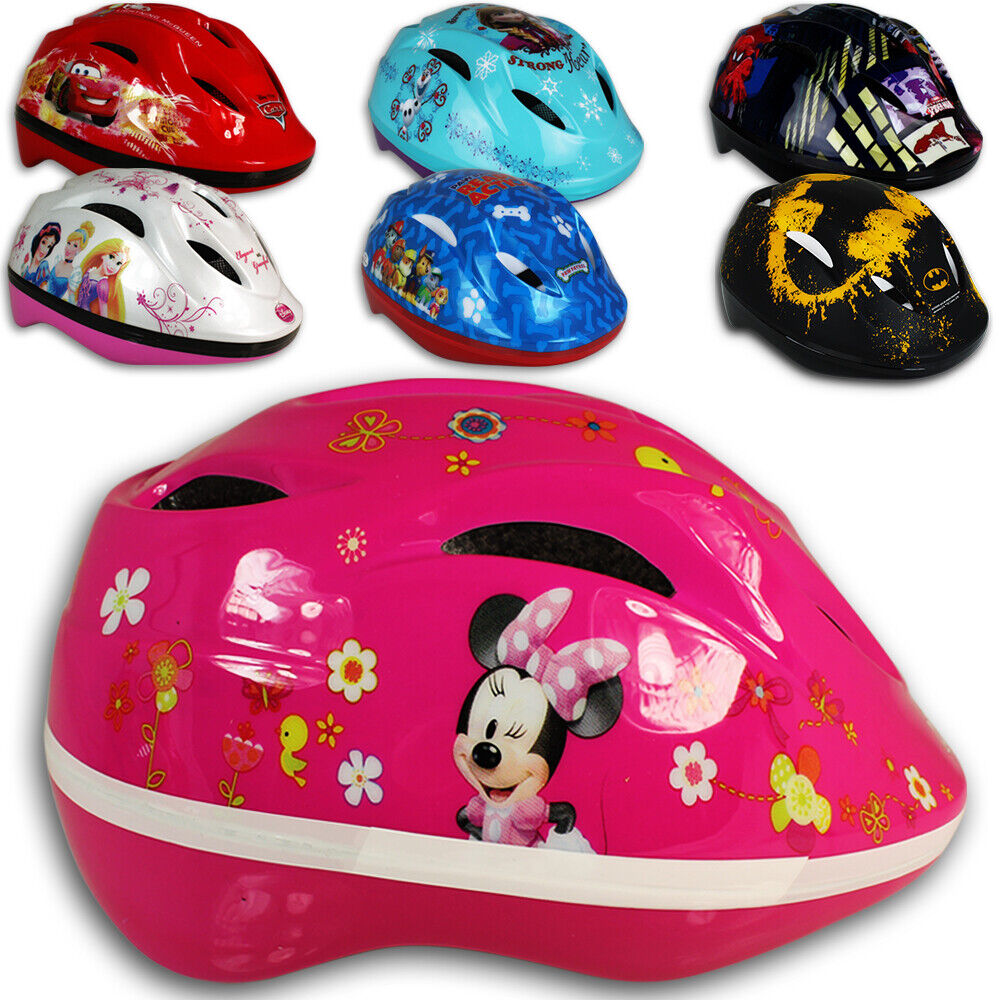 disney kinderhelm fahrradhelm kinderfahrradhelm schutzhelm. Black Bedroom Furniture Sets. Home Design Ideas