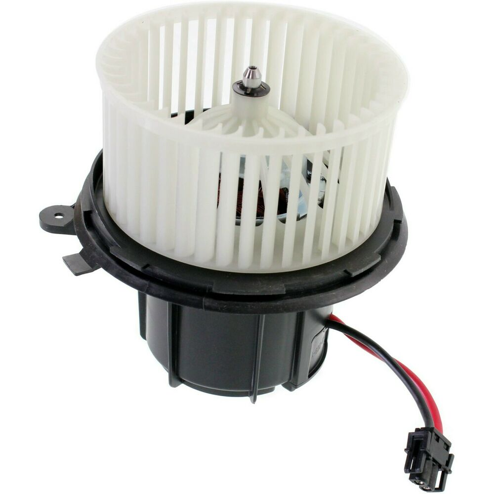 Blower motor for 2008 2011 mercedes benz c300 2010 glk350 for Ebay motors commercial truck parts