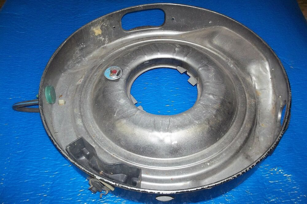 Fox Air Cleaner : Nos  ford mustang fox body l ho air cleaner