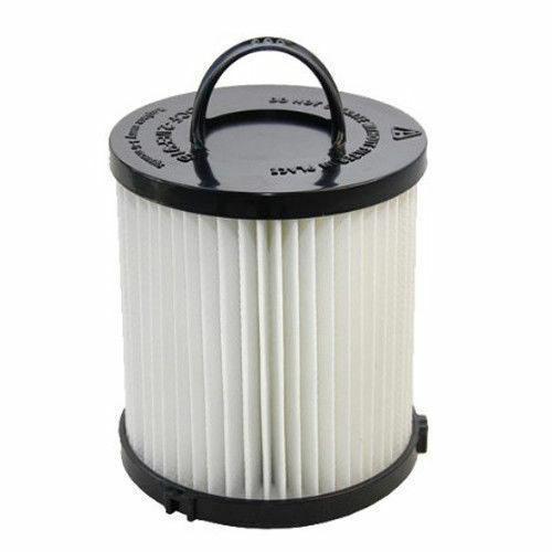 Hqrp Hepa Filter For Eureka Clean Living 3281bz Pet Lover