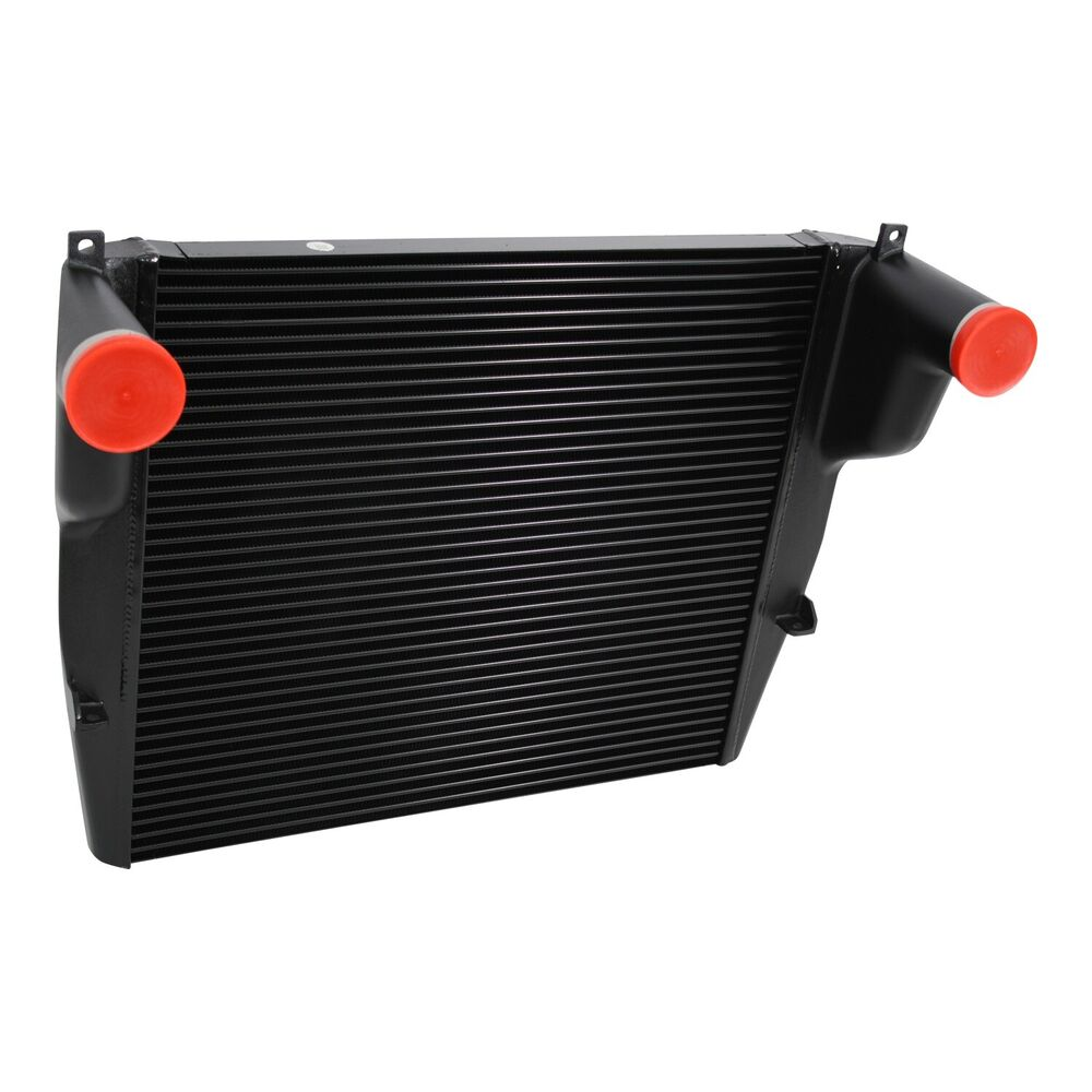 Charge Air Cooler : Peterbilt truck charge air cooler ebay