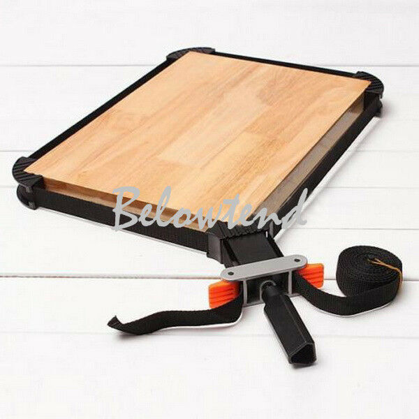 Elegant WOOD DOUBLE MITRE PICTURE CORNER MITER FRAME CLAMP