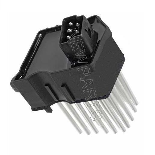 A C Blower Motor Control Module Fan Resistor Regulator For