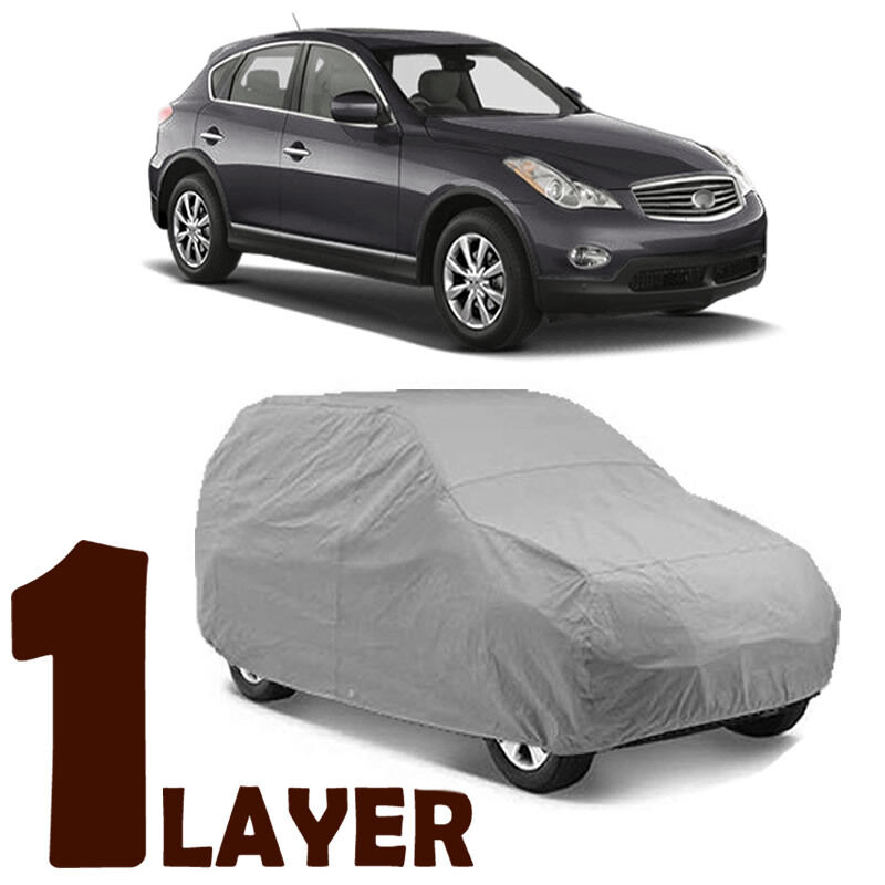 Water Resistant Outdoor Car Cover