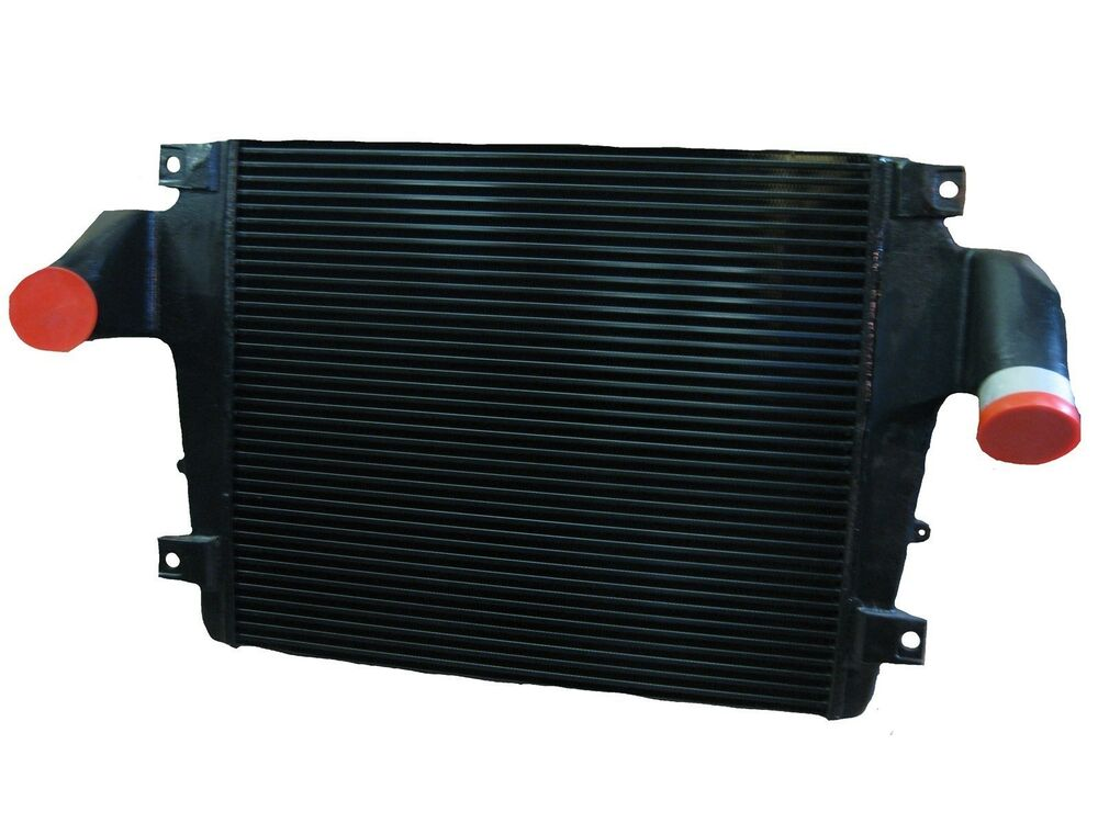 Charge Air Cooler : New volvo wia conventional cab charge air cooler cat b