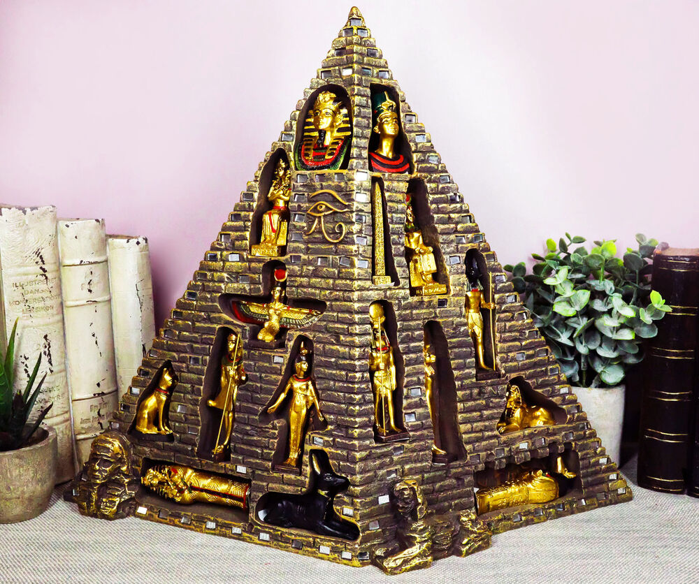 Pyramid Of Anubis