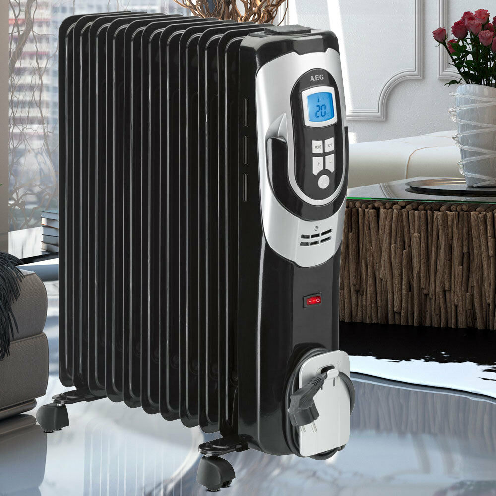 elektrischer heizer rollen heizk rper radiator 11 rippen gartenhaus radiator ebay. Black Bedroom Furniture Sets. Home Design Ideas